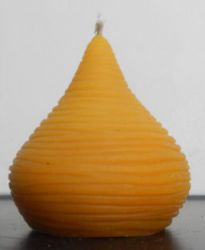 Contemporary Pear, 30hrs, 180g, 80 x 85mm, $17.50
